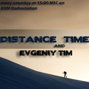 Evgeniy Tim - Distance & Time #8
