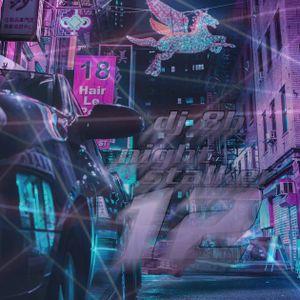DJ 8b - 2019-01 - Nightstalker 12