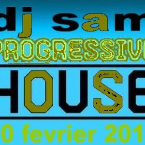progressive  &house