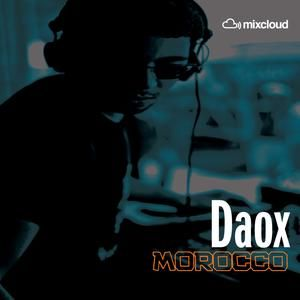DAOX / Moroko Loco Radioshow - April 2012