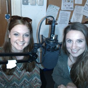 Hot Pebbles! on Phonic FM 12/03/14