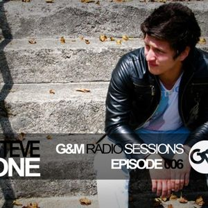 Steve One - G&M Radio Sessions - Episodio 005