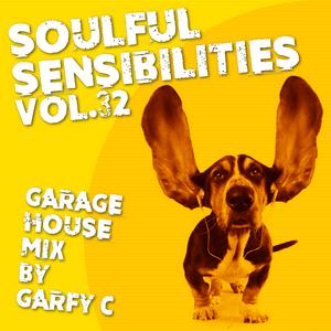 Soulful Sensibilities Vol. 32  _ Garage-House Mix