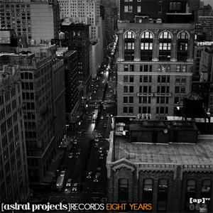 Vintage Crates Episode #62: Astral Projects Eight Years