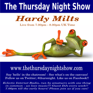 Hardy Milts - 2017-09-21-International-Day-Of-Peace