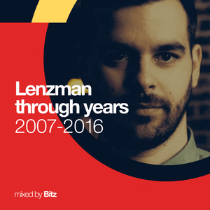 Lenzman through years mixed by Bitz