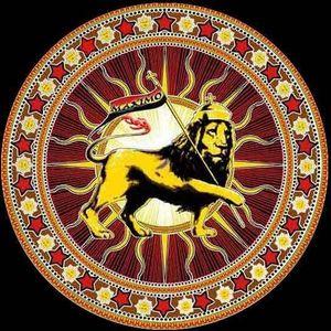 Reggae Revolution 11-9-10