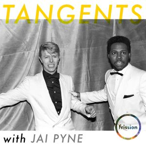 Tangents #13 Let's Dance