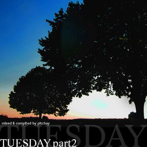 Pitchay - TUESDAY part2