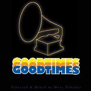 Marc Zehnder - GOOD TIMES Vol.1
