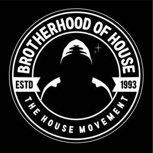 The Brotherhood of House Mix - April 2017