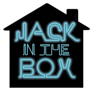 amnesia presents: Jackin' the Box feat. Petrohex 20'06'2012