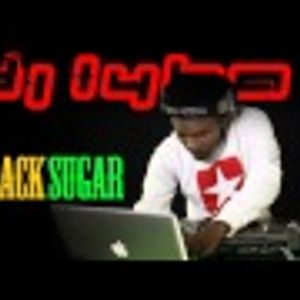 Dj Lyta - Black Sugar Mix (Old School Reggae) by Mistah ILL
