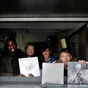 Gilles Peterson - 15th December 2015