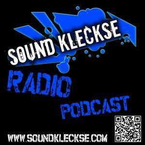 Sound Kleckse Radio Show 0067.1 - Kris Sheppard - 08.02.2014
