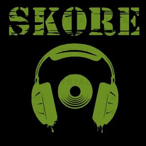 Feel the drumstep bass - Skore
