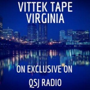 Vittek Tape Virginia 17-7-16