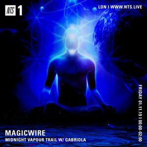 Magicwire - 1st November 2019