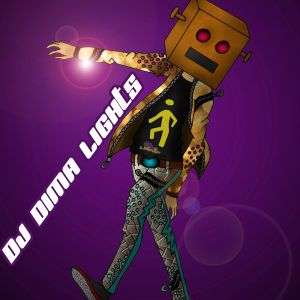 DJ DIMA LIGHTS - ROMANIAN MIX 2011