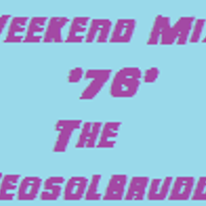 Weekend Mix vol. 76