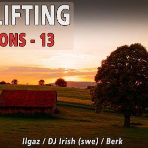 Berk - Uplifting Seasons 13 [August - 2012]