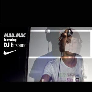 MAD.MAC invites Bitsound