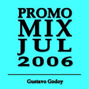 Promo Mix JUL 2006 Gustavo Godoy