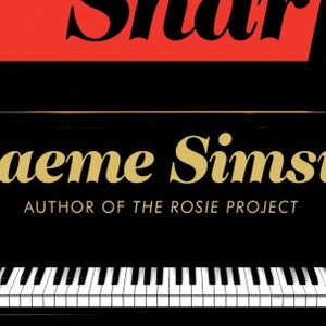 Graeme Simsion's new novel The Best of Adam Sharp