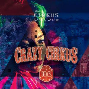 Groove On (Cirkus DJ competition mix) - Luxion