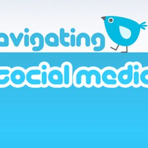 Navigating Social Media - Audio