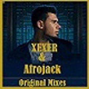 Afrojack & Xexer  Proximity  2017 (Original Remix)