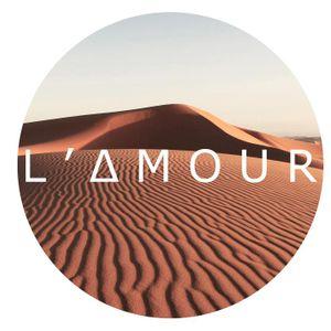 Allsorts Mix - L'amour