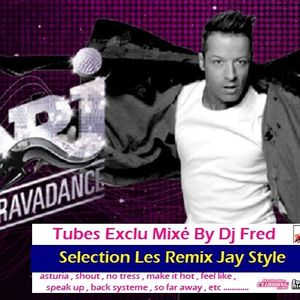 Dj Fred Mix  JAY STYLE