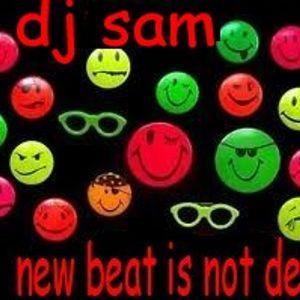 dj sam new beat