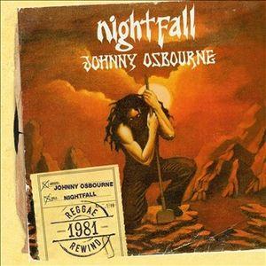 Johnny Osborne