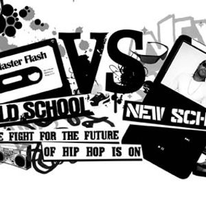 Back in the day Hip HOp mixx
