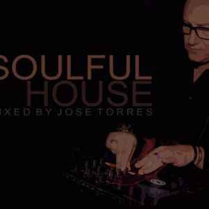 THE MUSIC CLUB mixed by jose torres SOULFUL HOUSE SPECIAL DICIEMBRE.2015