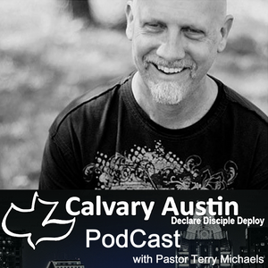 Spending and Being Spent - 2nd Corinthians 12 14-21 - Terry Micheals