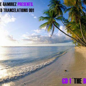 Twisted Trancelations 001 CD1 - The Beach - Mixed By Monroe Ramirez