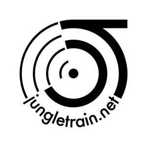 (Jan 19 2013) MaudGlyph - IN2IT Session LIVE on Jungletrain.net