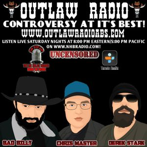 Outlaw Radio (January 21, 2017)
