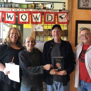 Forbidden Alliance WOWD 94.3 FM March 24, 2019 with Chuck Sullivan & Terri Burroughs
