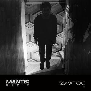 Mantis Radio 142 + Somaticae