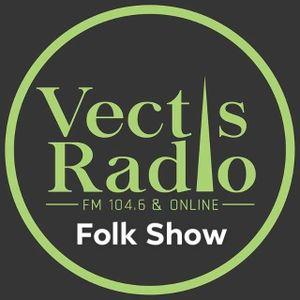 Vectis Radio Folk Show 8 January 9th 2019