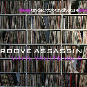 Groove Assassin Vinyl Vaults Vol 6