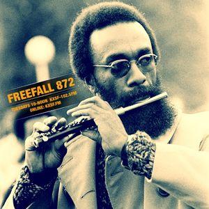 FreeFall 872