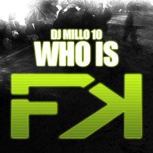 Who Is Fly Knives 082. AdiNike