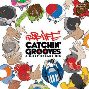 Rob Life - Catchin' Grooves