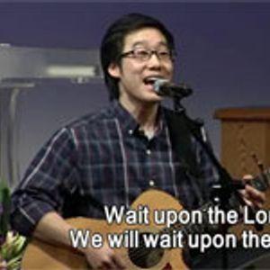 2013/02/24 HolyWave Praise Worship