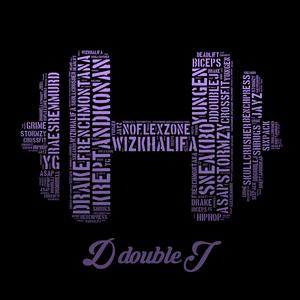 Hip Hop vs Grime WorkOut Mix - D double J